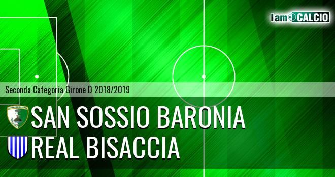 San Sossio Baronia - Real Bisaccia