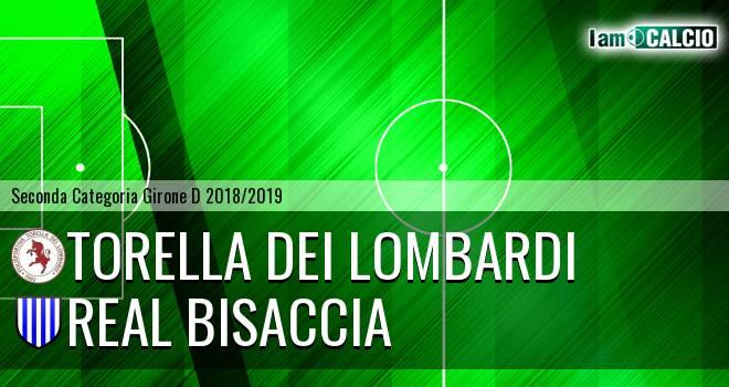 Torella dei Lombardi - Real Bisaccia