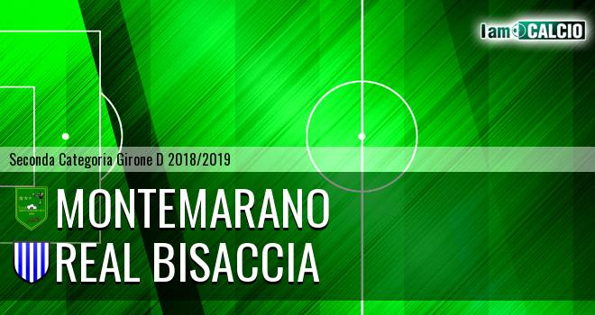 Montemarano - Real Bisaccia