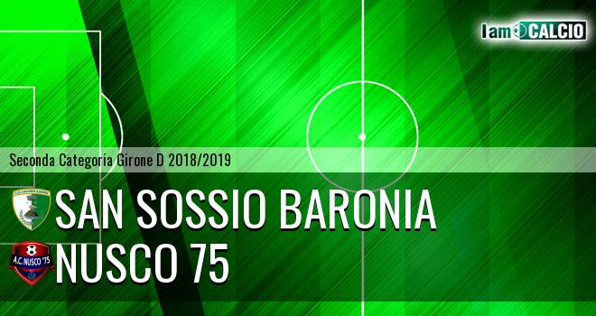 San Sossio Baronia - Nusco 75
