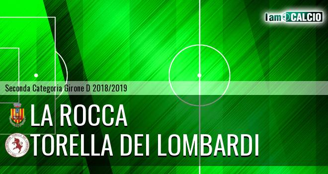 La Rocca - Torella dei Lombardi