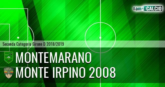 Montemarano - Monte Irpino 2008