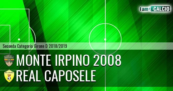 Monte Irpino 2008 - Real Caposele