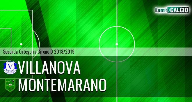 Villanova - Montemarano