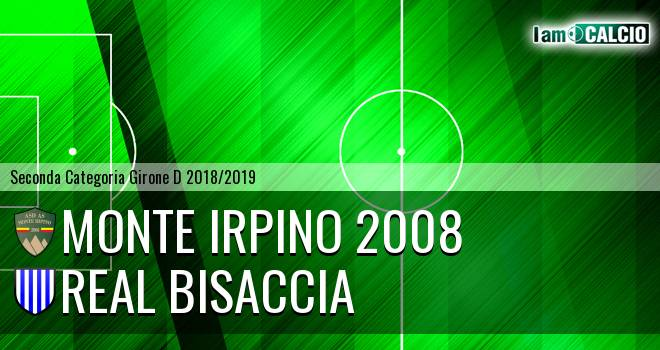 Monte Irpino 2008 - Real Bisaccia