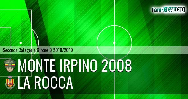 Monte Irpino 2008 - La Rocca