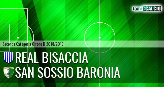 Real Bisaccia - San Sossio Baronia