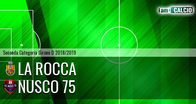 La Rocca - Nusco 75