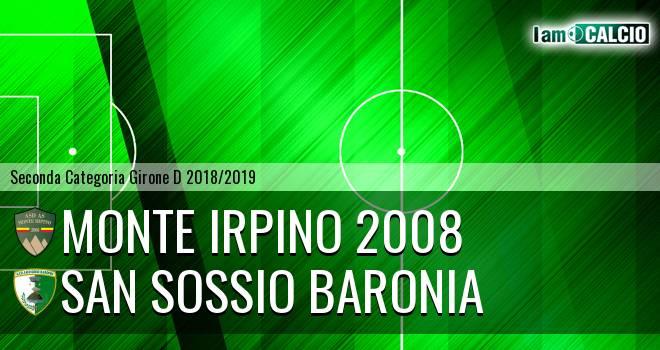 Monte Irpino 2008 - San Sossio Baronia