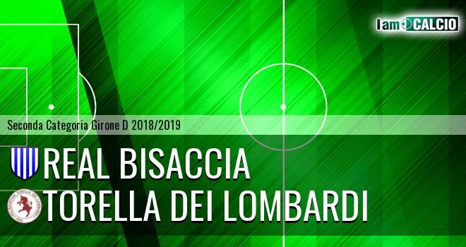 Real Bisaccia - Torella dei Lombardi