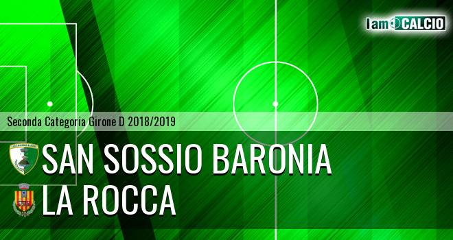 San Sossio Baronia - La Rocca