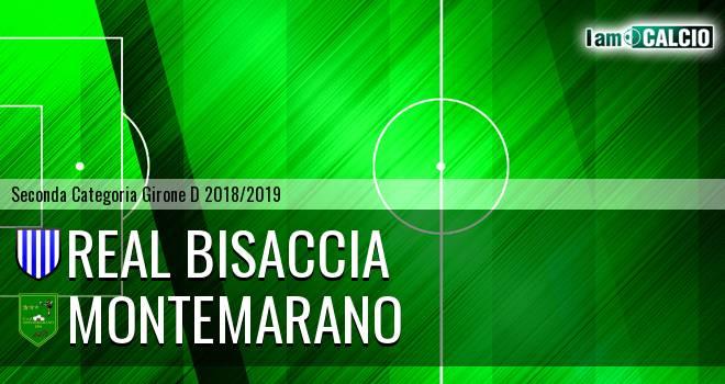 Real Bisaccia - Montemarano