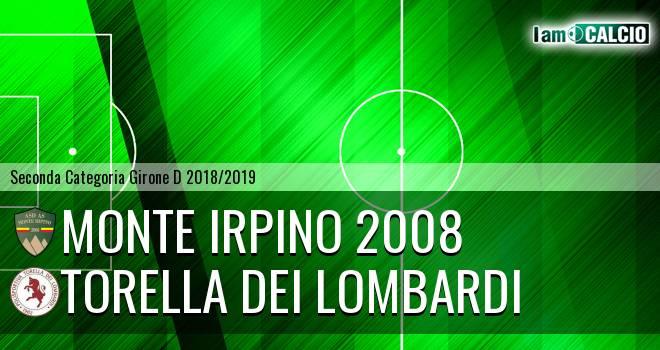 Monte Irpino 2008 - Torella dei Lombardi