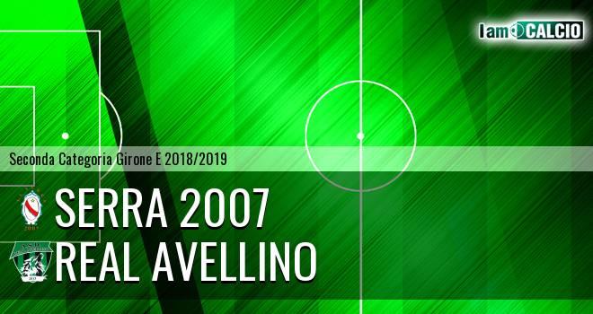 Serra 2007 - Real Avellino