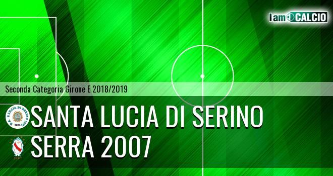 Santa Lucia di Serino - Serra 2007