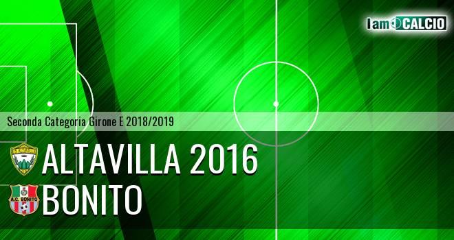Altavilla 2016 - Bonito