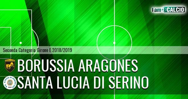 Borussia Aragones - Santa Lucia di Serino