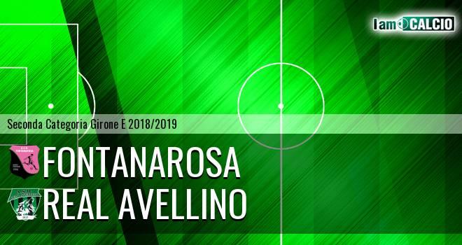 Fontanarosa - Real Avellino