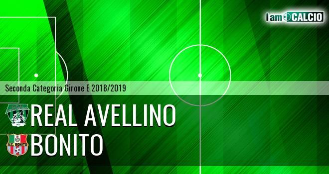 Real Avellino - Bonito
