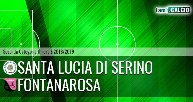 Santa Lucia di Serino - Fontanarosa
