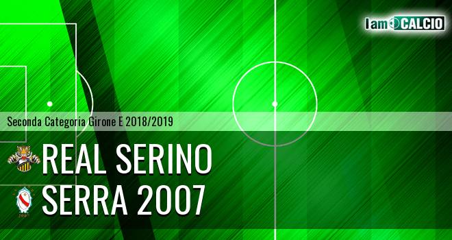 R. Serino - Serra 2007