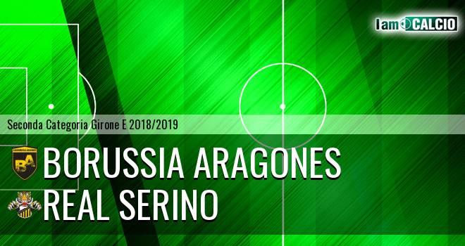Borussia Aragones - Real Serino