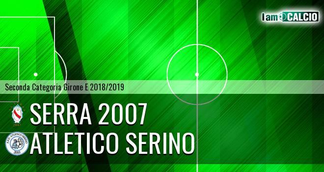 Serra 2007 - Atletico Serino