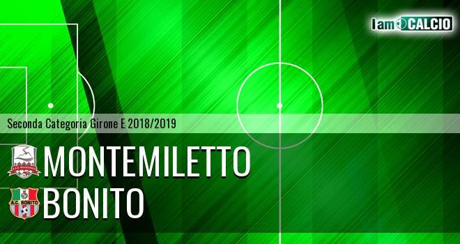 Montemiletto - Bonito