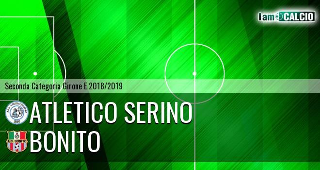 Atletico Serino - Bonito