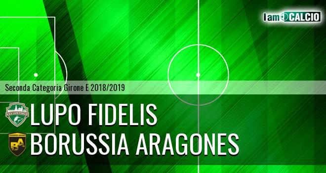 Lupo Fidelis - Borussia Aragones