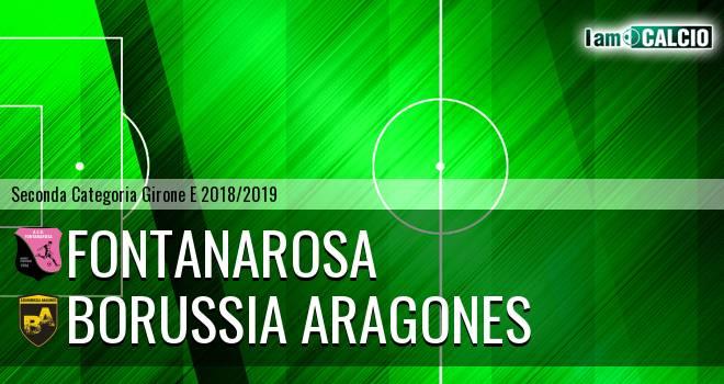 Fontanarosa - Borussia Aragones