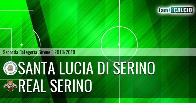 Santa Lucia di Serino - R. Serino
