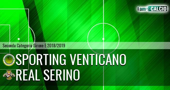 Sporting Venticano - R. Serino