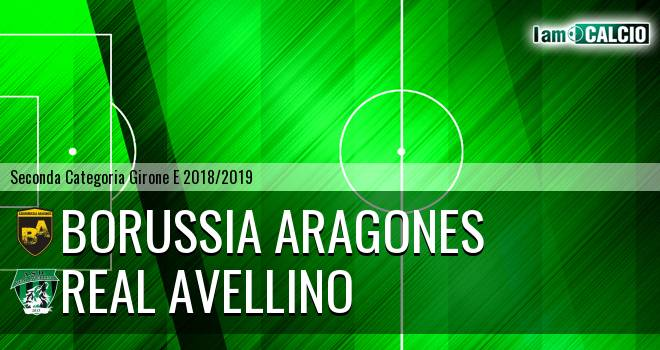 Borussia Aragones - Real Avellino