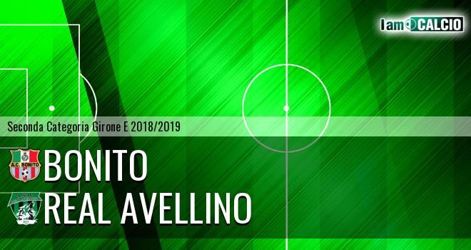 Bonito - Real Avellino
