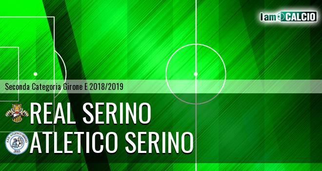 R. Serino - Atletico Serino