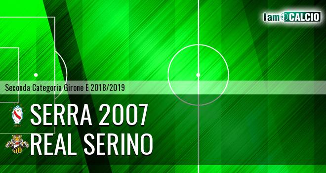 Serra 2007 - R. Serino