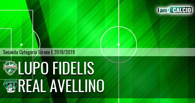 Lupo Fidelis - Real Avellino