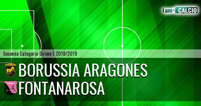 Borussia Aragones - Fontanarosa