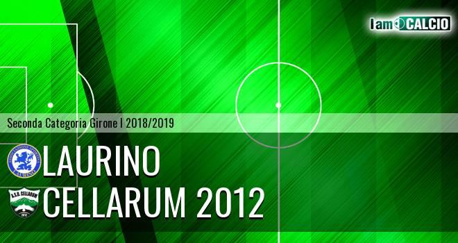 Laurino - Cellarum 2012