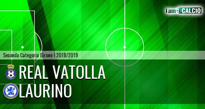 Real Vatolla - Laurino