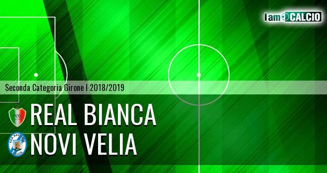 Real Bianca - Novi Velia