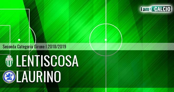 Lentiscosa - Laurino