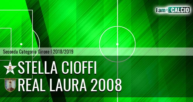 Stella Cioffi - Real Laura 2008