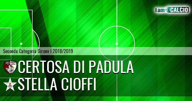 Certosa di Padula - Stella Cioffi