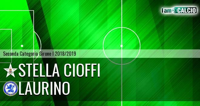 Stella Cioffi - Laurino