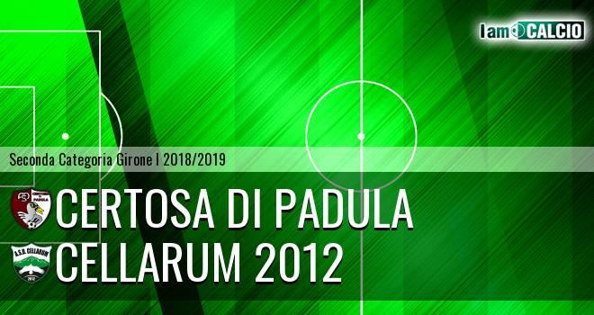 Turris Certosa - Cellarum 2012