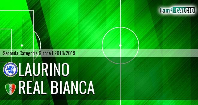 Laurino - Real Bianca