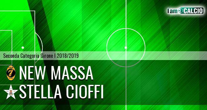 New Massa - Stella Cioffi