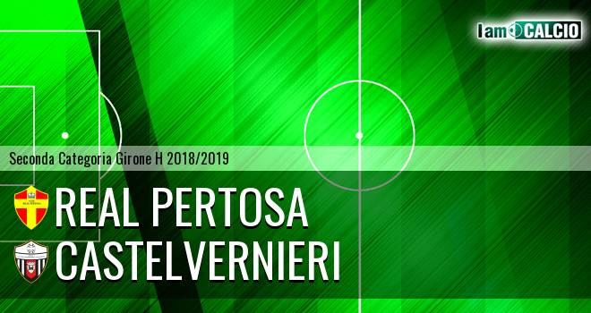 Real Pertosa - Castelvernieri